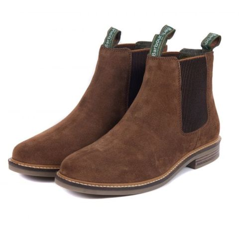Barbour Mens Farsley Shoes