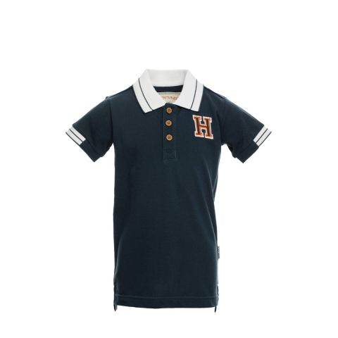 Horseware Boys Pique Polo Shirt