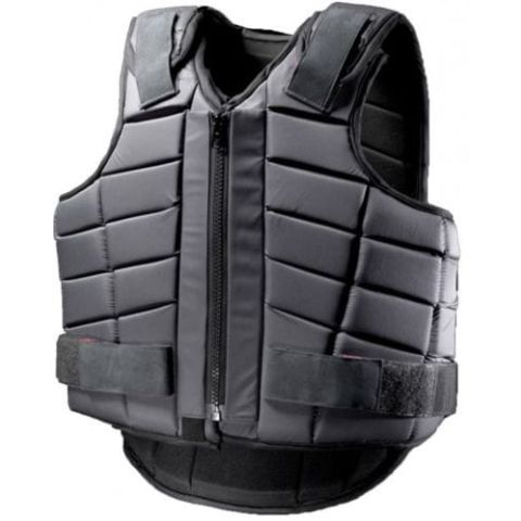 Rodney Powell Body Protector Superflex Contour