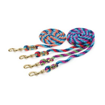 Shires Topaz Lead Rope