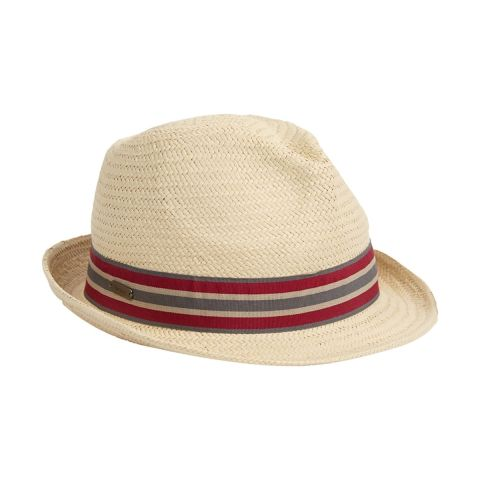Barbour Mens Whitby Trilby