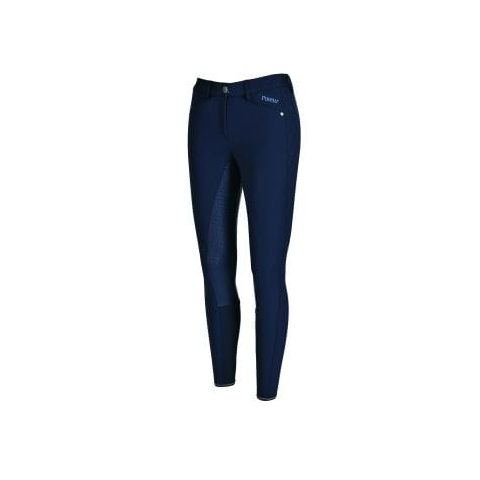 Pikeur Childrens Braddy Grip Softshell Breeches