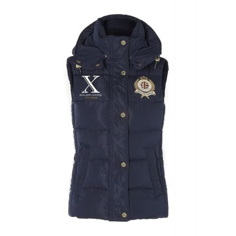 Holland Cooper Ladies Equi Classic Gilet