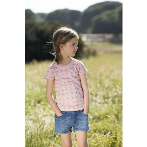 Horseware Girls Novelty Tee