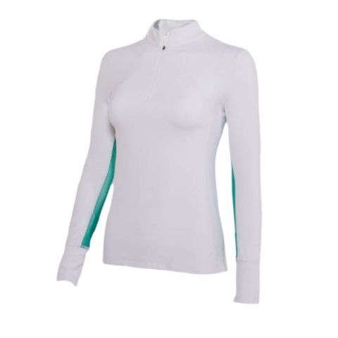 Noble Outfitters Ladies Lindsey Performance Shirt
