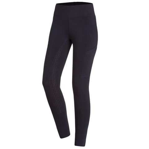 Schockemohle Ladies Summer Full Seat Riding Tights