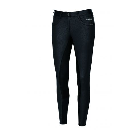 Pikeur Ladies Pepina Print McCrown Seat Breeches