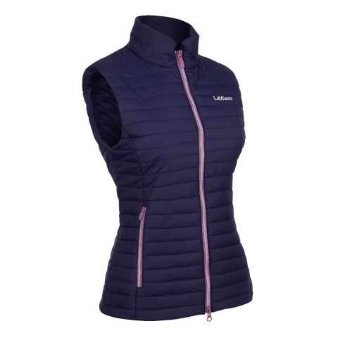 Le Mieux Ladies Isola Gilet
