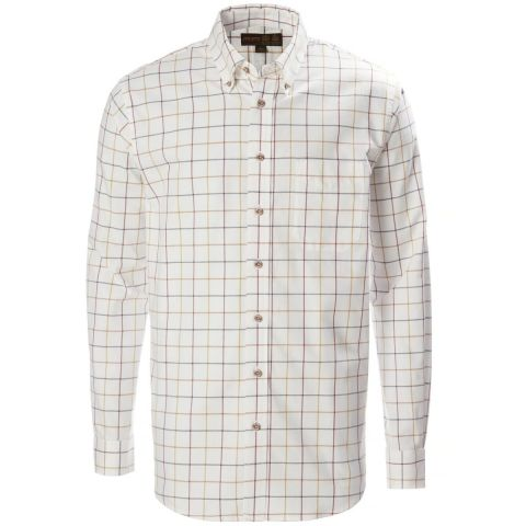 Musto Mens Classic Button Down Shirt