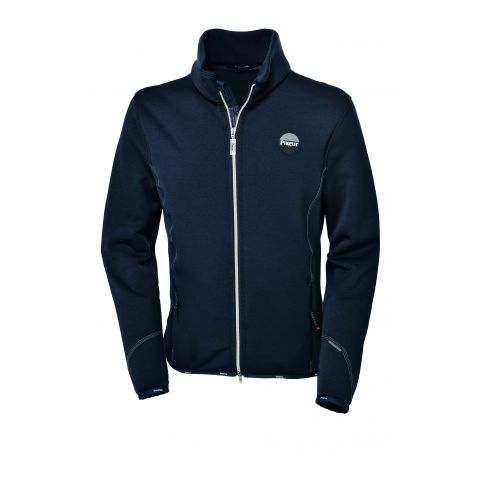 Pikeur Mens Dave Zip Fleece