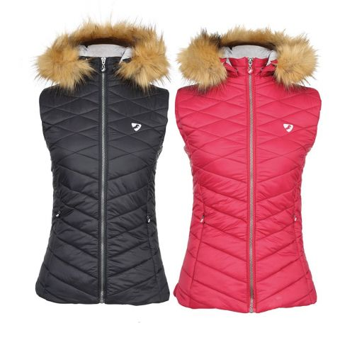 Shires Aubrion Ladies Cinder Gilet