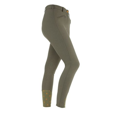Shires Maids Aubrion Thompson Breeches