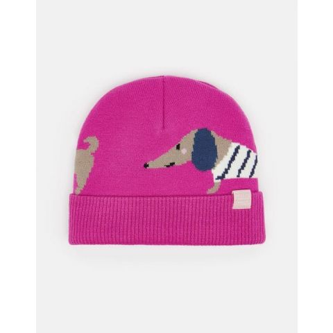 Joules Childrens Bark Hat