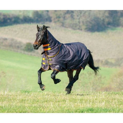 Shires Tempest Original 200g Turnout Rug & Neck