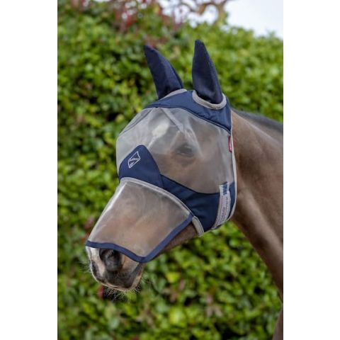 Le Mieux Armour Shield Full Face Fly Mask