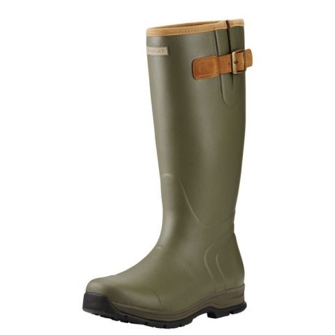 Ariat Ladies Burford Insulated Wellington