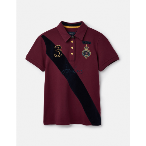 Joules Ladies Claredon Polo