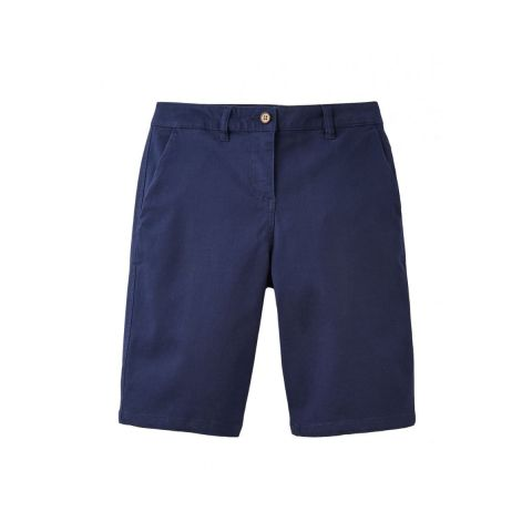 Joules Ladies Cruise Long Chino Shorts