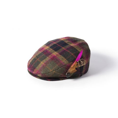 Failsworth Ladies Flat Cap