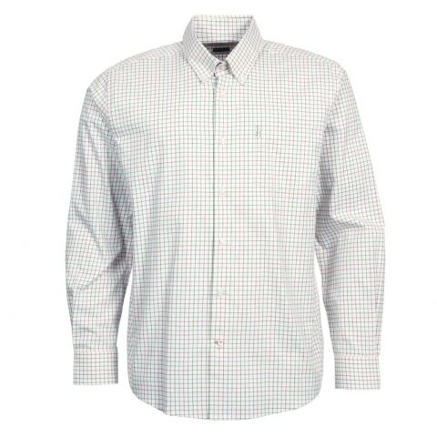 Barbour Mens Tattersall 9 Regular Fit Shirt