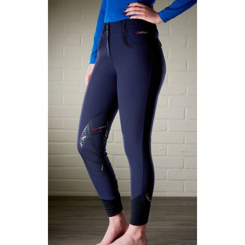 Le Mieux Ladies Pace Breeches
