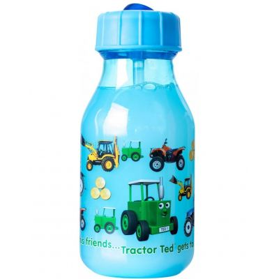 Tractor Ted Water Bottle