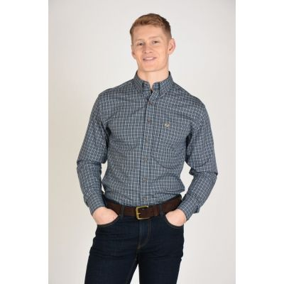Noble Outfitters Mens Traditions Long Sleeve Shirt