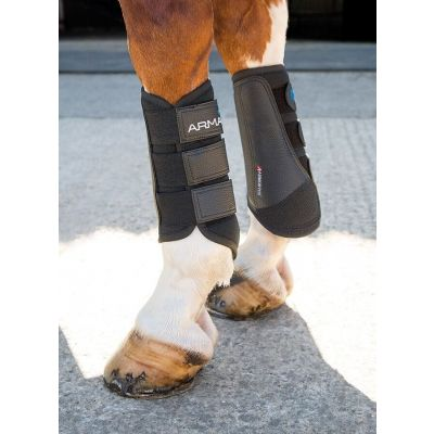 Shires Arma Brushing Boots