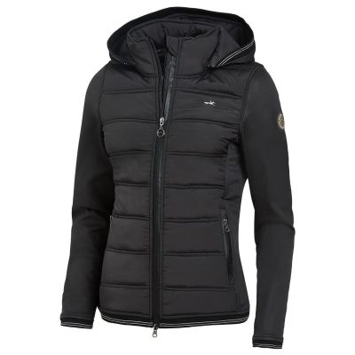 Schockemohle Ladies Sarah Quilted Jacket