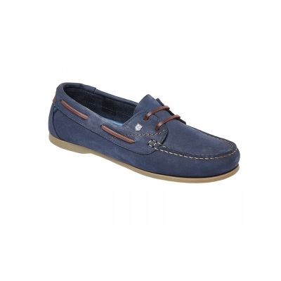 Dubarry Ladies Aruba Deck Shoe
