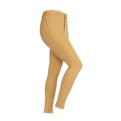 Shires Childrens Maids SaddleHugger Jodhpurs