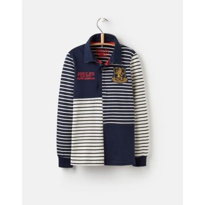 Joules Boys Try Rugby Shirt