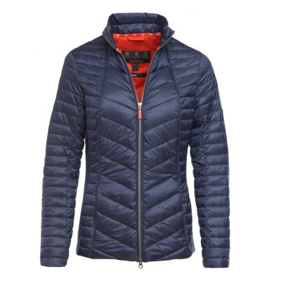 Barbour Ladies Lighthouse Quilted Jacket