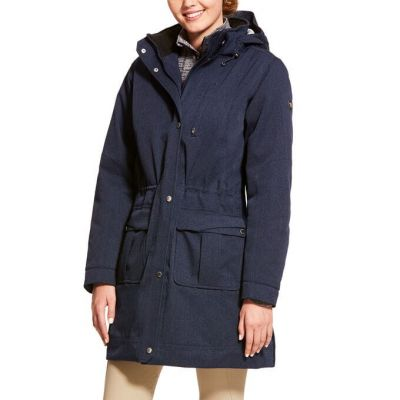 Ariat Ladies Madden H20 Parka Jacket