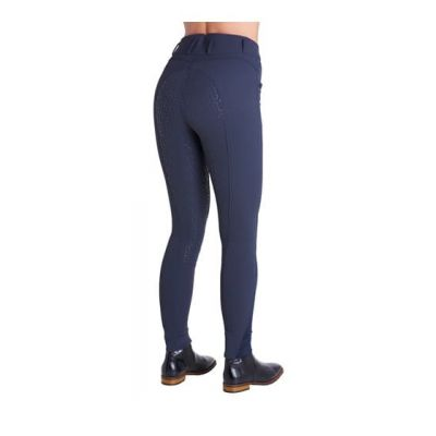 Montar Ladies Molly H/W F/S Silicone Breeches