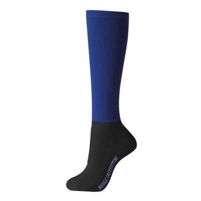 Noble Outfitters Solid Over the Calf Peddies