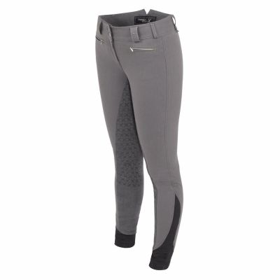 Tredstep Ladies Solo Grip Full Seat Breeches