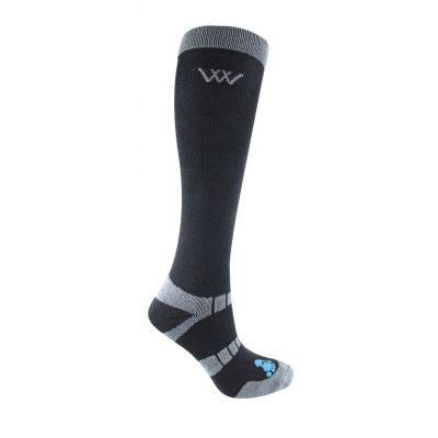 Woof Wear Long Bamboo Socks