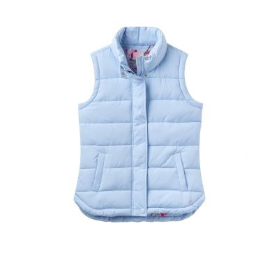 Joules Ladies Eastleigh Padded Gilet
